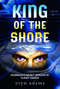 King of The Shore is the best Christian Science Fiction Novel since C.S. Lewis's Space Trilogy: Out of the Silent Planet, Perelandra, and That Hideous Strength. It is in the ranks of other great science fiction fantasy books like Lord Of The Rings, and Christian fiction books like Frank Peretti's  This Present Darkness.